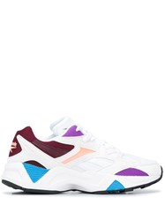 Reebok Panelled Sneakers 60