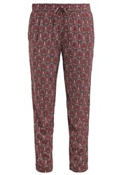 S.Oliver Trousers Light Rose
