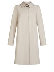 Aquascutum London Dulwich Raincoat Beige