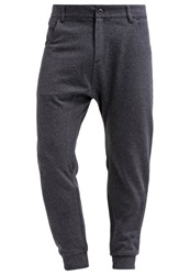 Urban Classics Tracksuit Bottoms Charcoal Dark Gray