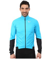 Pearl Izumi Elite Wxb Cycling Jacket Blue Atoll Men's Coat
