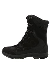 Jack Wolfskin Thunder Bay Texapore High Winter Boots Phantom Anthracite