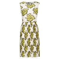 Baum Und Pferdgarten Women's Agnes Dress Cartoonflower
