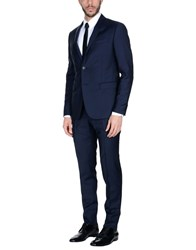 Lab. Pal Zileri Suits And Jackets Suits