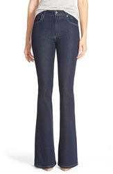 Citizens Of Humanity 'Fleetwood' High Rise Flare Jeans Clean Blue