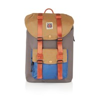 Gola Bellamy Tech Rucksack Green