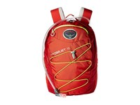 Osprey Hydrajet 15 Strawberry Red Backpack Bags