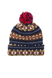 Staple Beacon Beanie Navy