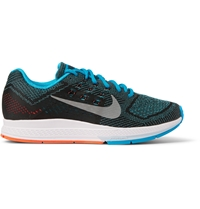 Nike Running Air Zoom Structure 18 Sneakers Blue