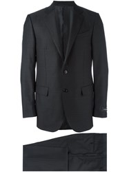 Ermenegildo Zegna Two Piece Suit Grey