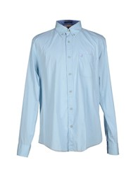Mcs Marlboro Classics Shirts Shirts Men Red