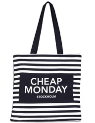Cheap Monday Squared Tote