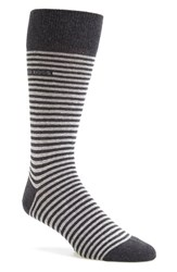 Men's Boss 'Brian' Stripe Socks