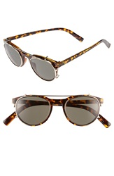 Icon Eyewear Flip Up Sunglasses Tortoise