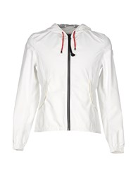 Museum Jackets White