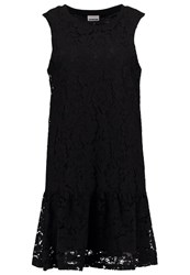 Noisy May Nmkaty Summer Dress Black