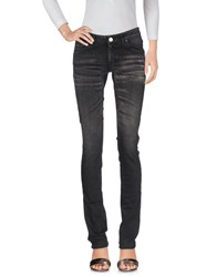 Fagassent Jeans Steel Grey