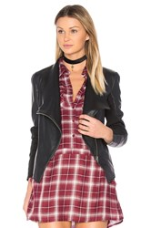 Bb Dakota Laverne Jacket Black