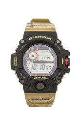 G Shock Master Of 9400 Desert Camo Series Black