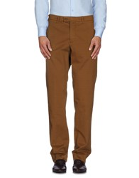 Aspesi Trousers Casual Trousers Men Khaki