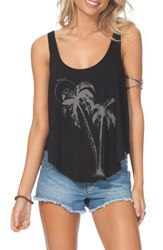 Rip Curl Women's Palm Beach Graphic Tank