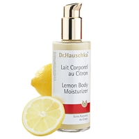 Dr. Hauschka Skin Care Dr Hauschka Lemon Body Moisturiser 145Ml