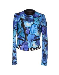 Roberto Cavalli Coats And Jackets Jackets Women