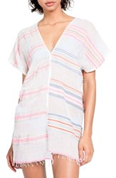 Lemlem Women's Hayat Cover Up Tunic