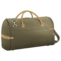 Briggs And Riley Suiter Duffle Bag Olive