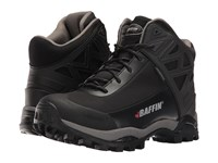 Baffin Blizzard Black Grey Women's Shoes