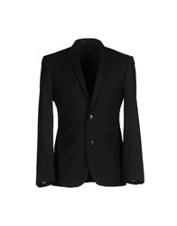 Gaudi' Suits And Jackets Blazers Men Black