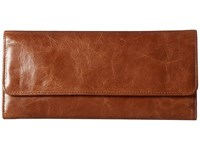 Hobo Sadie Caf Wallet Handbags Brown