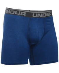 Under Armour Men's Stretch Boxers Ryl Gph