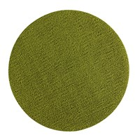 Chilewich Dot Shag Rug Green