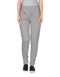Ean 13 Casual Pants Grey