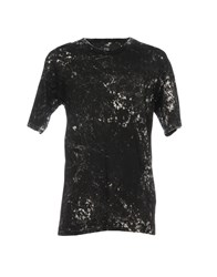 Black Kaviar T Shirts Black