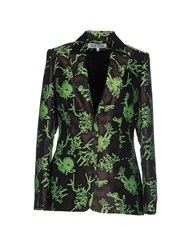 Kenzo Suits And Jackets Blazers Women Acid Green