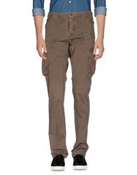 Coast Weber And Ahaus Trousers Casual Trousers Khaki