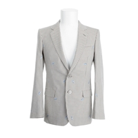 Julien David Jacket Beige