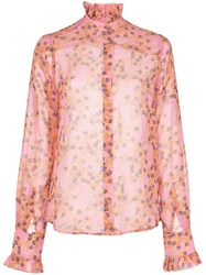Alexis Indra Long Sleeve Top 60