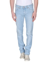 Michael Bastian Denim Pants Blue