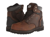 Georgia Boot Brookville 6 Waterproof Dark Brown Men's Waterproof Boots
