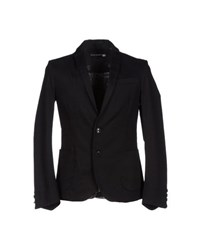 Phonz Says Black Suits And Jackets Blazers Men