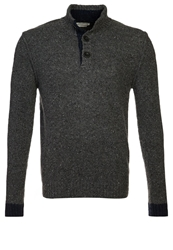 Harris Wilson Lully Jumper Anthracite Silver