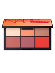 Nars Unfiltered Cheek Palette No Color