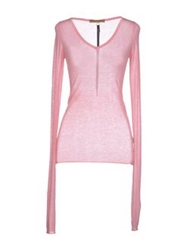 Jean Colonna Sweaters Pink