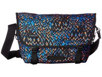 Timbuk2 Classic Messenger Print Extra Small Pacific Zigzag Messenger Bags Multi