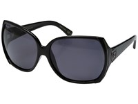 Von Zipper Trudie Polar Black Gloss Wild Vintage Grey Polar Sport Sunglasses