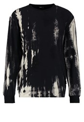 Publish Killien Long Sleeved Top Black