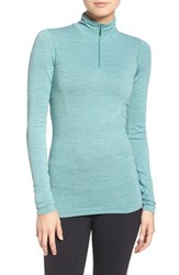 The North Face Women's Go Zip Top